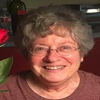 Ms. Phyllis Turk Treasurer